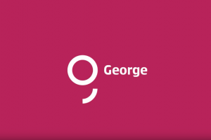 Aplikace George Go se mění na George a další změny