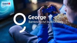 George výpadek 14.4.2020