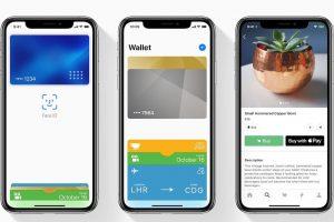 Apple Pay a Česká spořitelna