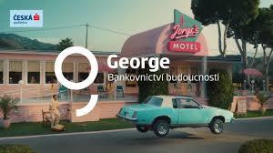 Cestovní pojištění vám připomene George.