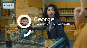 Správný PIN vám poradí George