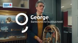 Na konec trvalých plateb vás upozorní George.