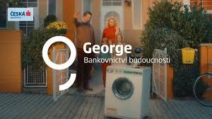S nečekanými výdaji vám pomůže George