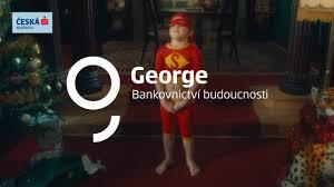 Účtenky má pro všechny případy u sebe George