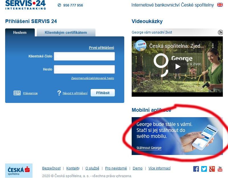 web servis24.cz